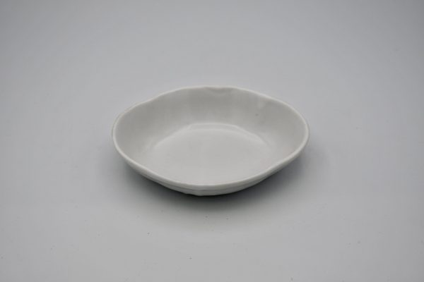 花形小鉢M(白)