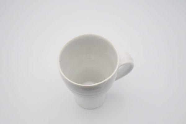 マグカップ(白)