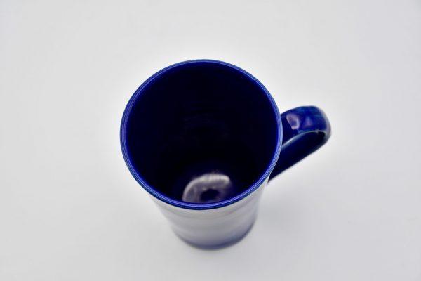 マグカップ(ルリ色)